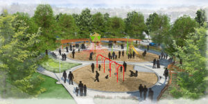 14155 - Econome Park Render - Main Play Area-sm